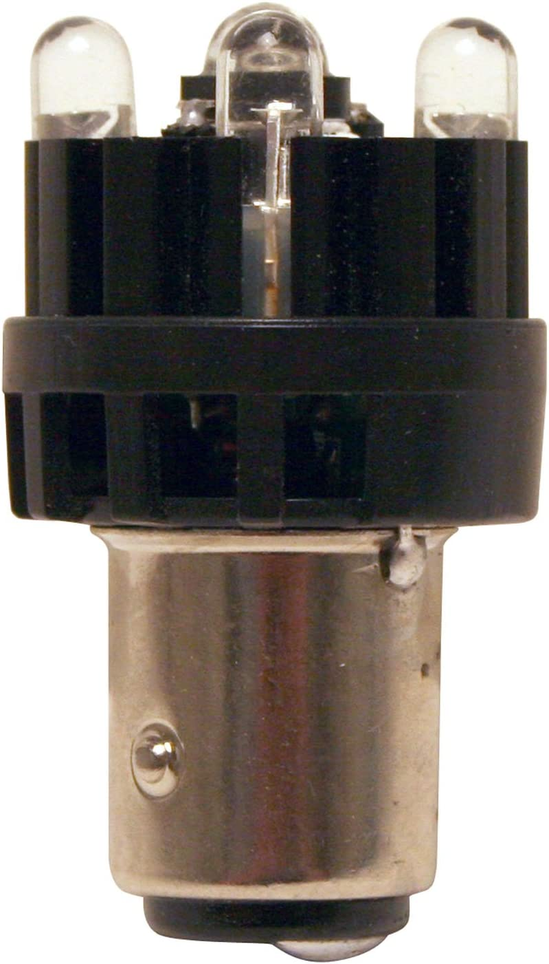 Pilot Automotive LI-1157RCZ Wide Bulb Manufacturer direct delivery LED Angle quality assurance