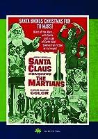Santa Claus Conquers the Martians [DVD] [Import]