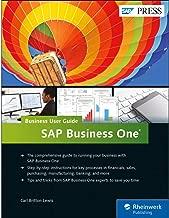 SAP Business One (SAP B1): Business User Guide (SAP PRESS)