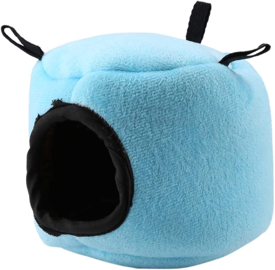 Warm Guinea Pig Bed S M L Free shipping Safety and trust anywhere in the nation Small Pet Soft Animals for Guine