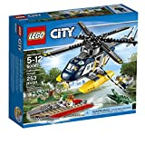LEGO City Police Helicopter Pursuit