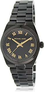 Michael Kors Women's MK6100 - Channing Other Platings