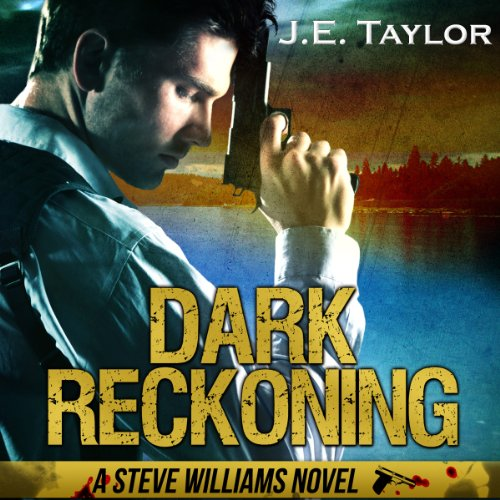 Dark Reckoning cover art
