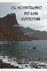 El acantilado de las gaviotas Versión Kindle