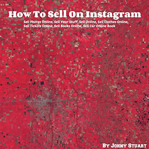 How to Sell on Instagram cover art