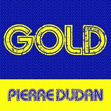 Gold: Pierre Dudan