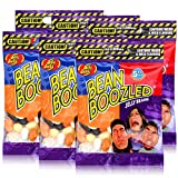 Jelly Belly Bean Boozled Jelly Beans 5TH Edition - Bolsas de 54 g (6 unidades)