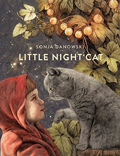 Image of Little Night Cat