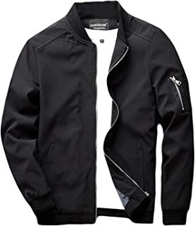 Amazon.com: Blacks - Jackets & Coats / Clothing: Clothing ...