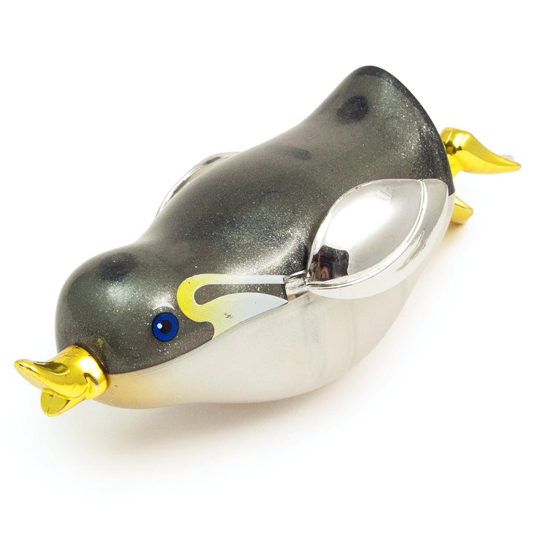 Zワインドアップ スイミング ペンギン プリシラ