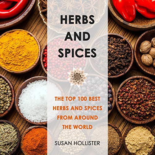 Herbs and Spices Titelbild
