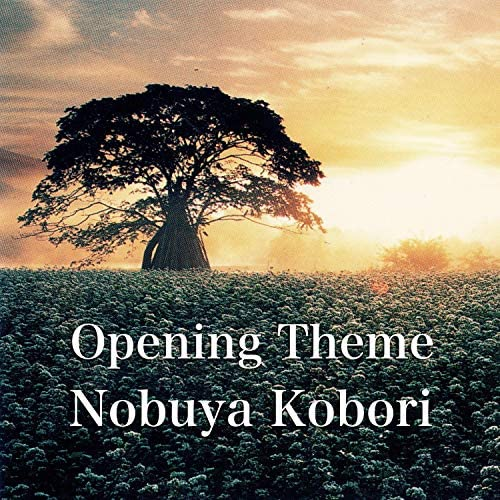 Nobuya Kobori