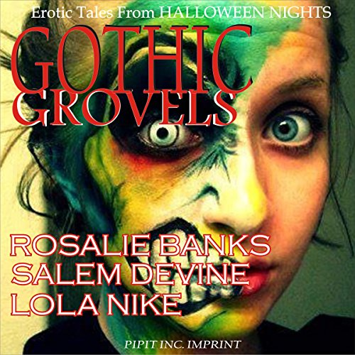 Gothic Grovels cover art