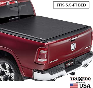 """TruXedo Deuce Hybrid Truck Bed Tonneau Cover 