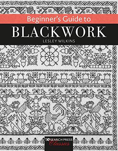 Beginner\'s Guide to Blackwork