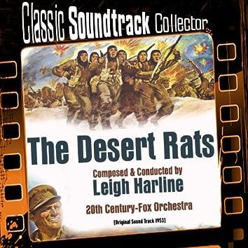 The Desert Rats (Original Soundtrack) [1953]