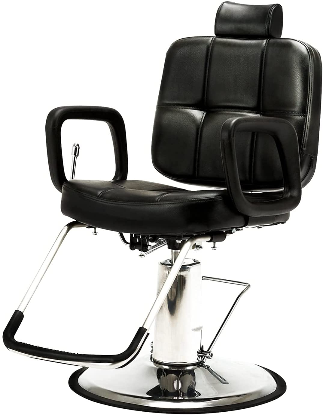 Barber Chairs Inexpensive Hydraulic Limited price sale Hair Beauty Equipment Chair Styling