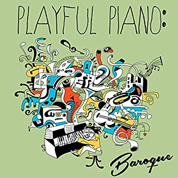 Playful Piano: Baroque