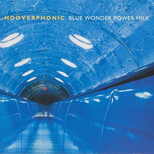 Blue Wonder Power Milk (Vinyl)