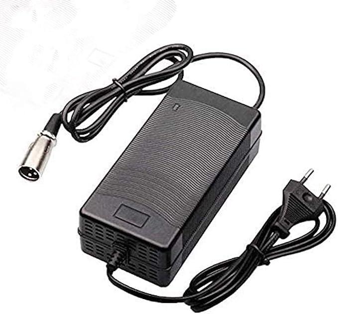 Virtuemart Cargador batería de 36V Li-Ion para Patinete ...