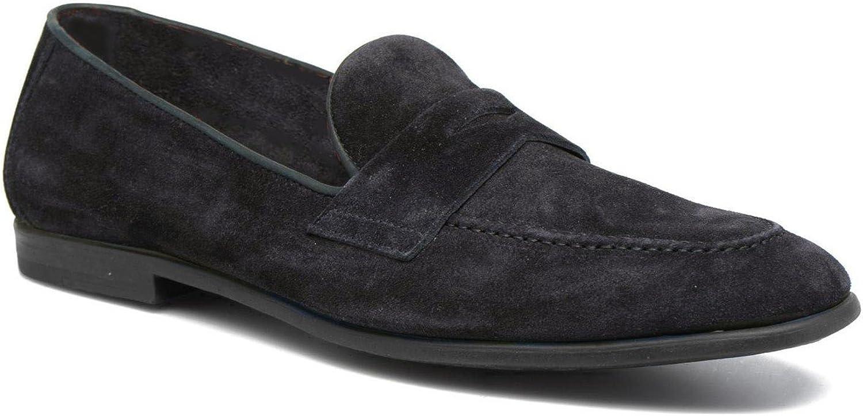 11sunshop Giacomo klassisches Modell Schuhe in Wildleder und Leder von HGilliane Design In 33-46 NUR MIT IHREN FUßMAßEN B071HS6S4X    Neueste Technologie