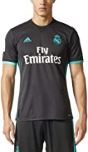 Amazon.es: camiseta real madrid - Negro