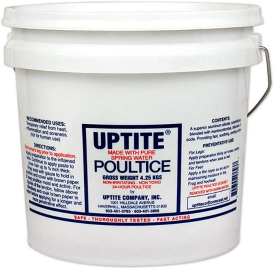 Genuine Free Shipping Uptite Genuine Poultice