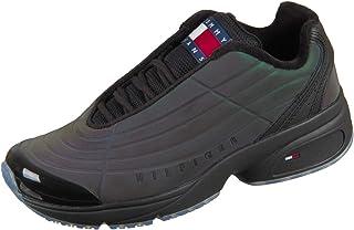 حذاء فلاش اي تي هيريتيج الرياضي للنساء من تومي جينز