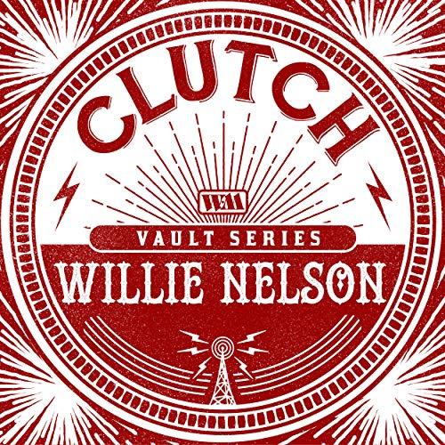 Willie Nelson (Weathermaker Vault Series)