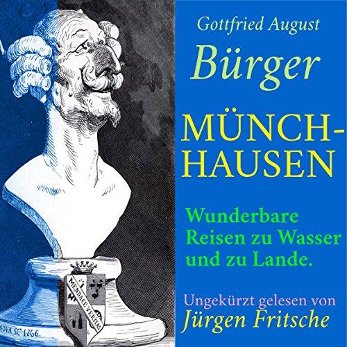 Münchhausen Titelbild