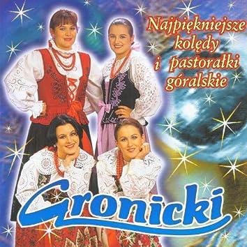 Najpiekniejszych Koledy i Pastoralki Góralskie (Highlanders carols and pastorals from Poland)