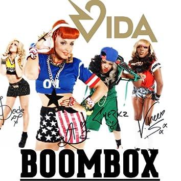 Boombox (Remixes)