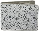 Playstation - Portefeuille - Controller Pattern Bifold