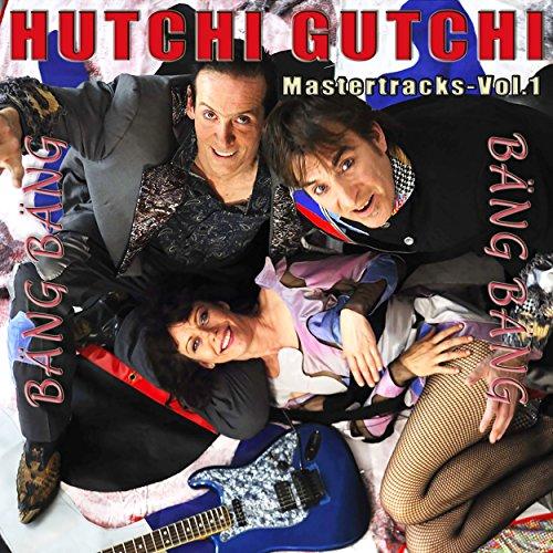 Hutchi Gutchi Lady