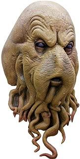 Cephaloid the Octopus Monster Mask