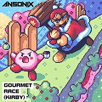 """Gourmet Race (From """"Kirby Super Star"""")"""