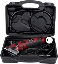 Herramienta de corte Mini conjunto de sierra circular multifunción profesional sierra circular compacta multifuncional Mini cortadora(European regulations220V)