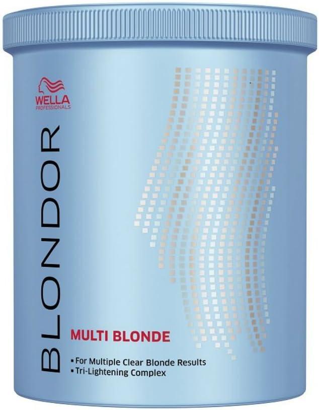 Wella Blondor Multi Blo.Powder 800 g