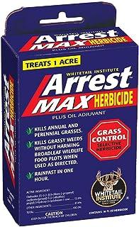 مitetسسه Whitetail Arrest Max Grass Food Plant Herbicide، 1 Pint (1 Acre)، One Size (AM1P)