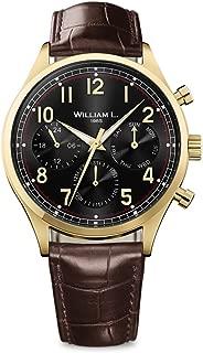 Mejor Relojes William L de 2020 - Mejor valorados y revisados