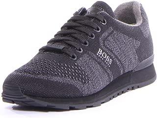 Hugo Boss Men Parkour_Runn_kn Sneakers Shoes