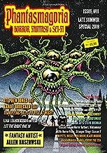 Phantasmagoria Magazine Issue 11