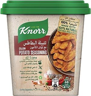 Knorr Cajun Potato Seasoning, 120g
