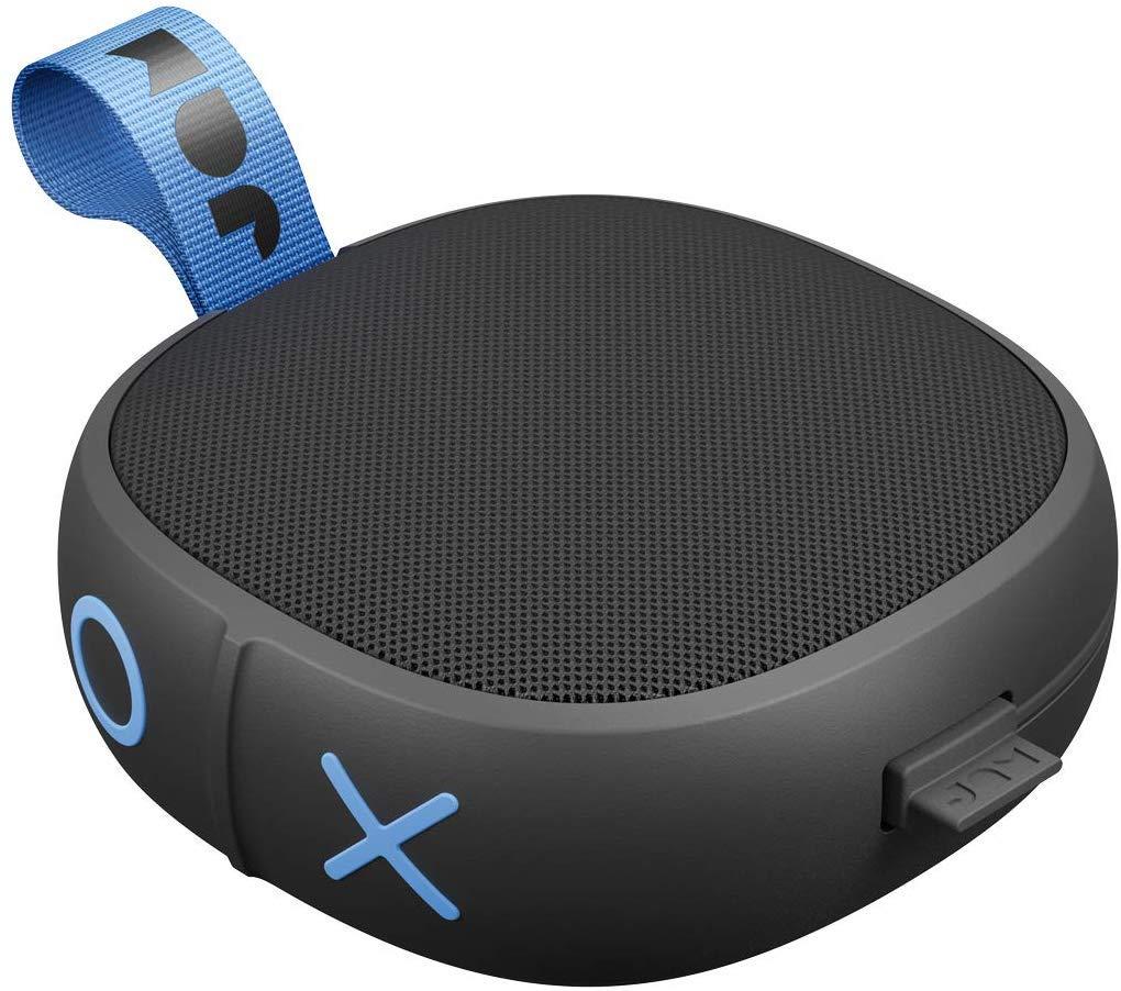 Jam Hxp101bk Hang Up Bluetooth Speaker Black