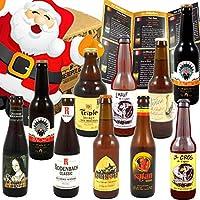 Les meilleures bières belges et françaises directement dans votre boîte aux lettre Bières dénichées par nos deux experts Bierologues : Cédric et Thibaut 1 guide de dégustation présentant chaque bière et l'univers de la bière Bières brassées en Belgiq...