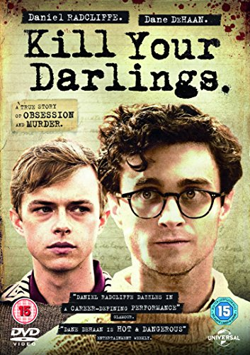 Kill Your Darlings [DVD-AUDIO]
