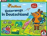 Schmidt Spiele 40578 Die Maus, Unterwegs in Deutschland