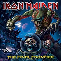 Final Frontier by Iron Maiden