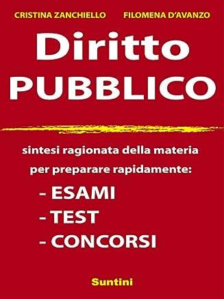 Diritto Pubblico - Educazione Civica
