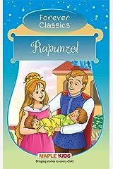 Rapunzel: Forever Classics Kindle Edition